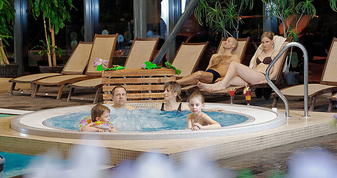 best spa in riga price