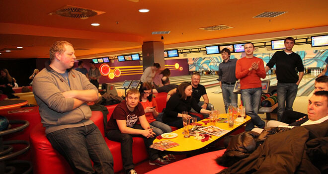 play bowling in riga