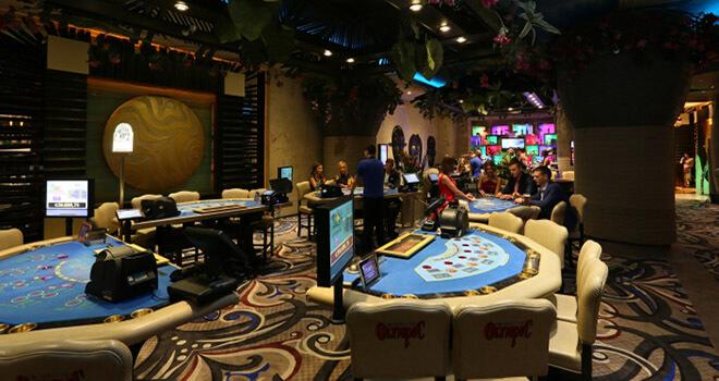 olympic voodoo casino riga latvia poker