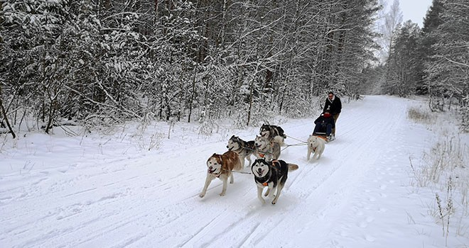 best winter activities in riga