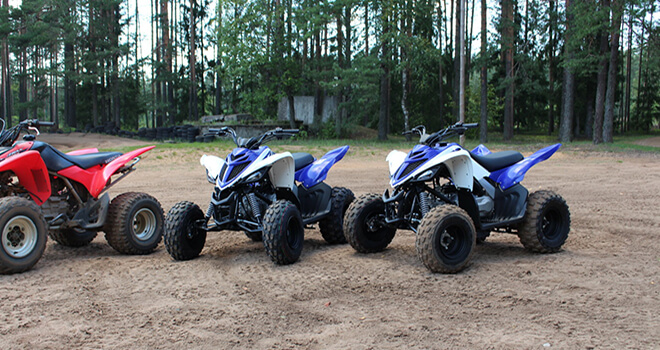 stag quad biking riga activitie